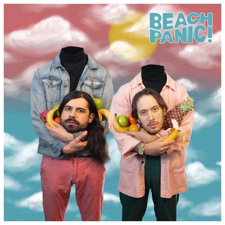 Beach Panic