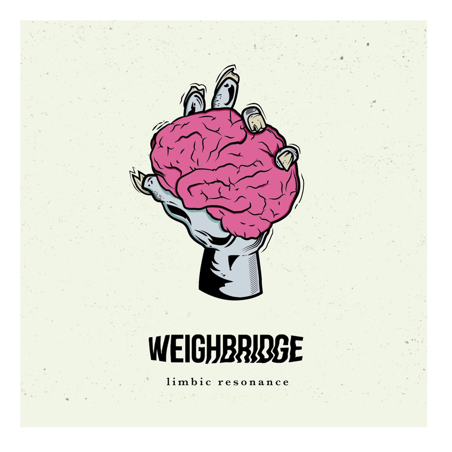 Weighbridge Limbic Resonance artwork