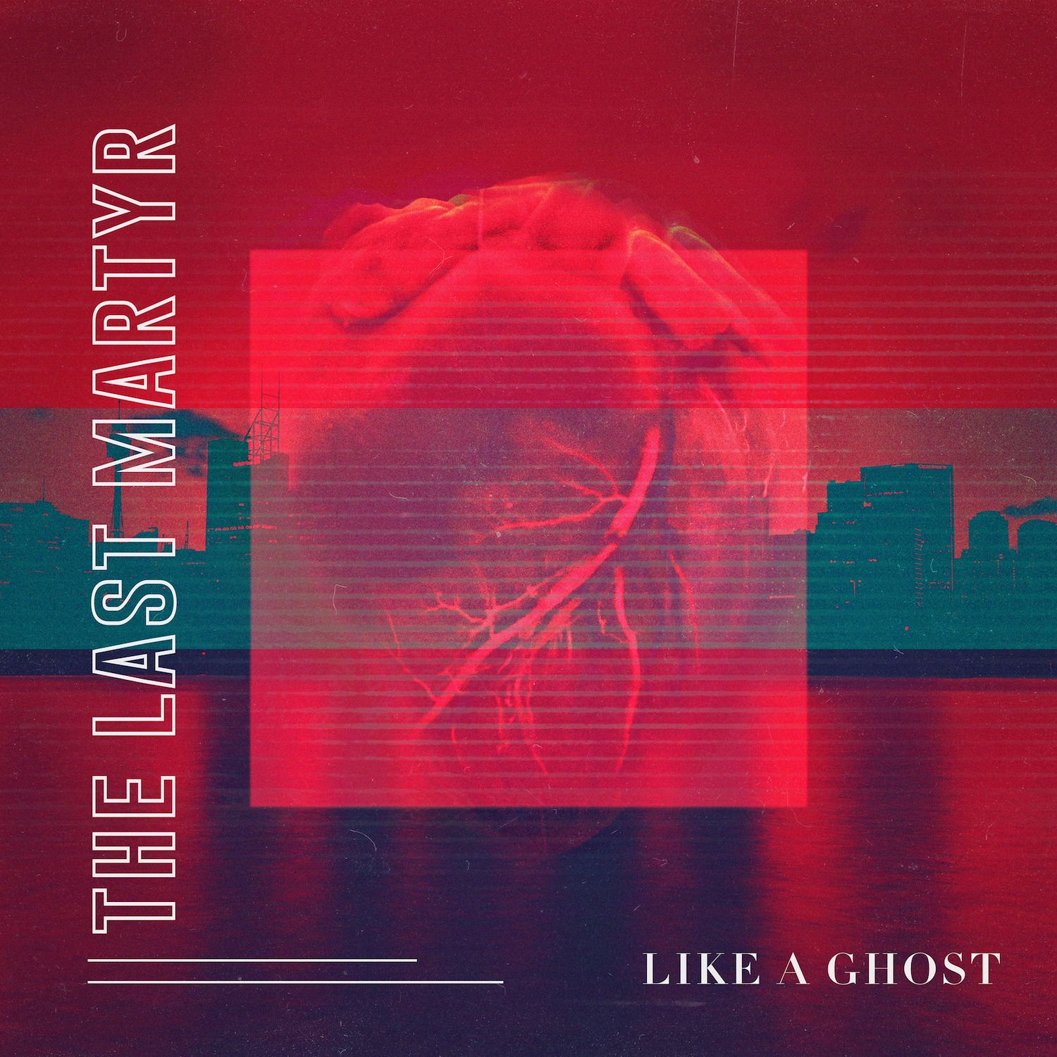 The Last Martyr Like A Ghost