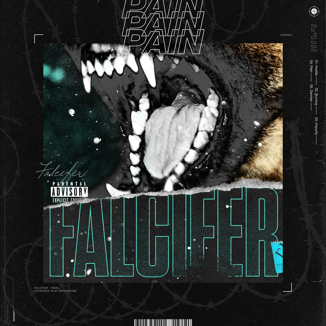 Falcifer Pain