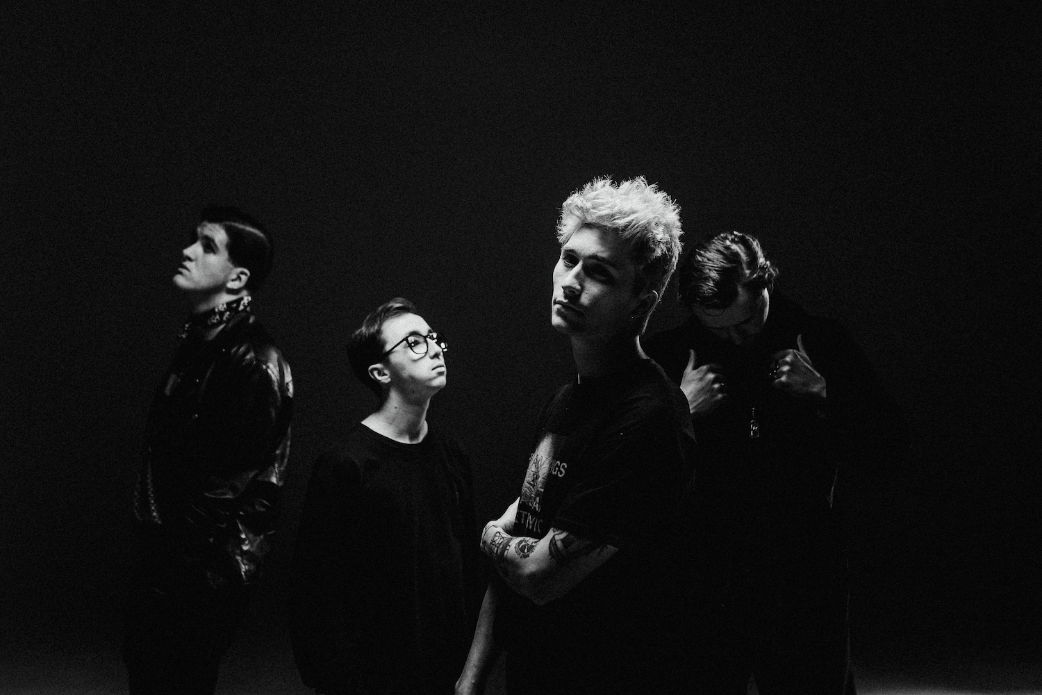 Holding Absence 2020