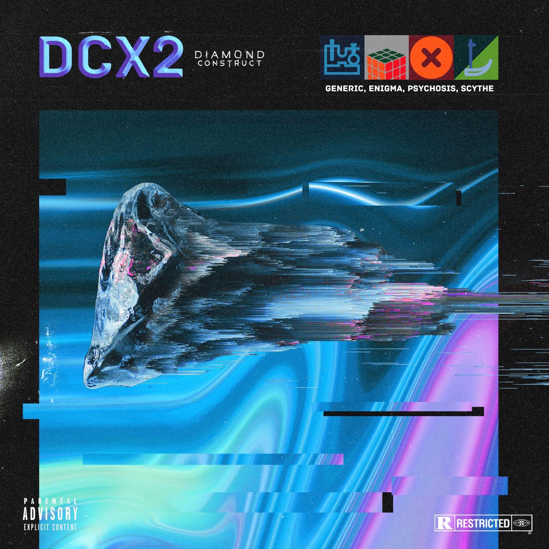 DCx2 Artwork