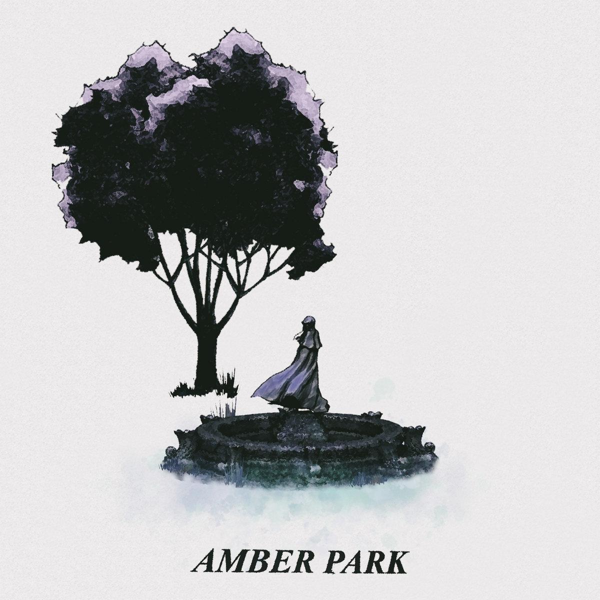 Mat Kerekes - Amber Park