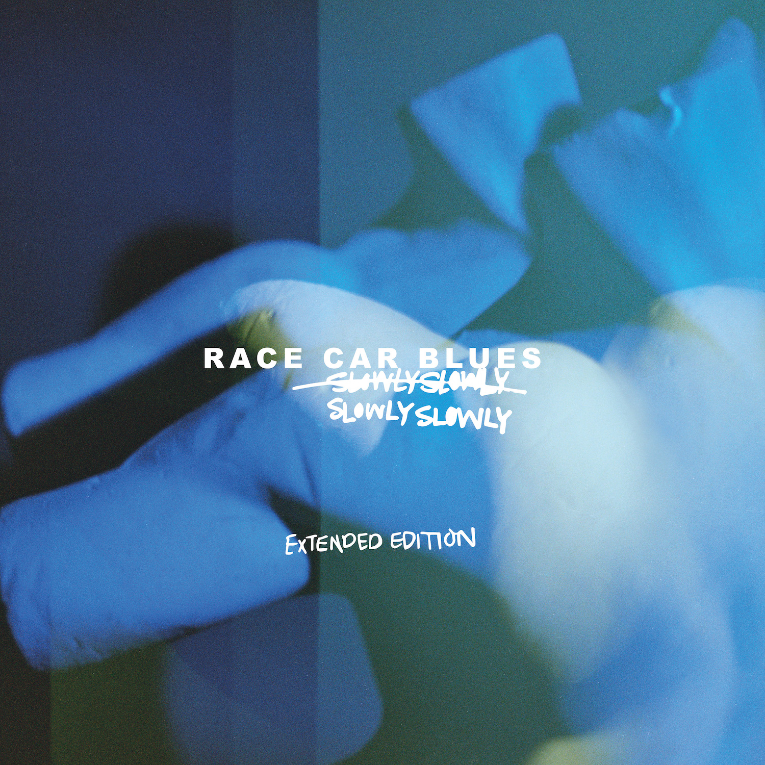 Race Car Blues Chapter 2